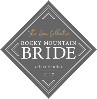 The Gem Collection: Rocky Mountain Bride, Select Vendor 2017
